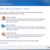 Windows 7 - choose a network location
