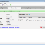 CloudBerry Online Backup - Backup up article