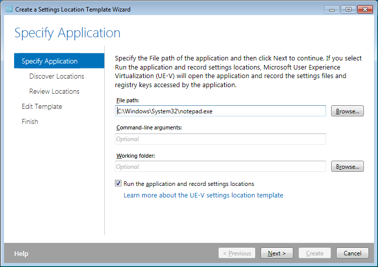 Microsoft User Experience Virtualization (UE-V): Facts and