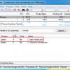 Open handle in Sysinternals Process Explorer