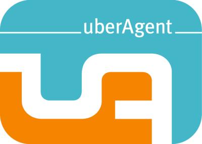 Logo uberAgent 400x284