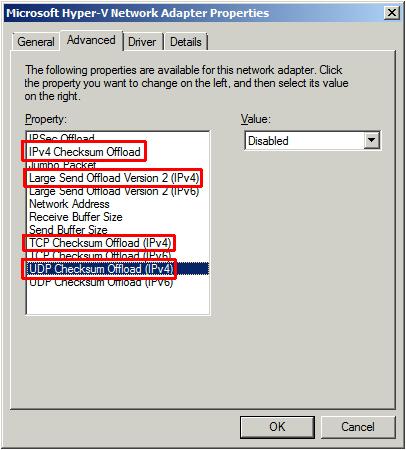 Windows Update Error in Client Hyper-V 02a