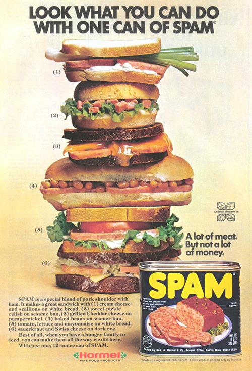 Vintage Ad #906 by jbcurio under CC