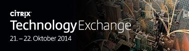 Citrix TEX 2014
