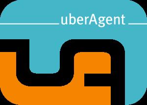 Logo uberAgent transparent 300x214